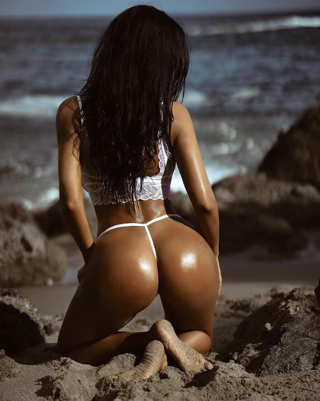 Becky Hudson big titties sexy girl ass boobs
