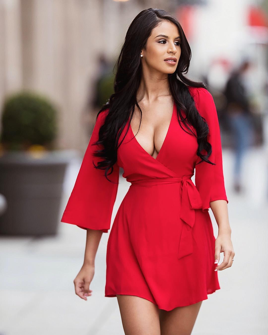 Brianna Gonva sexy mexican hot ass tight boobs babe (17)