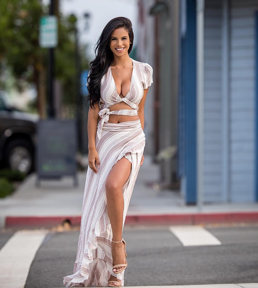 Brianna Gonva sexy mexican hot ass tight boobs babe (20)