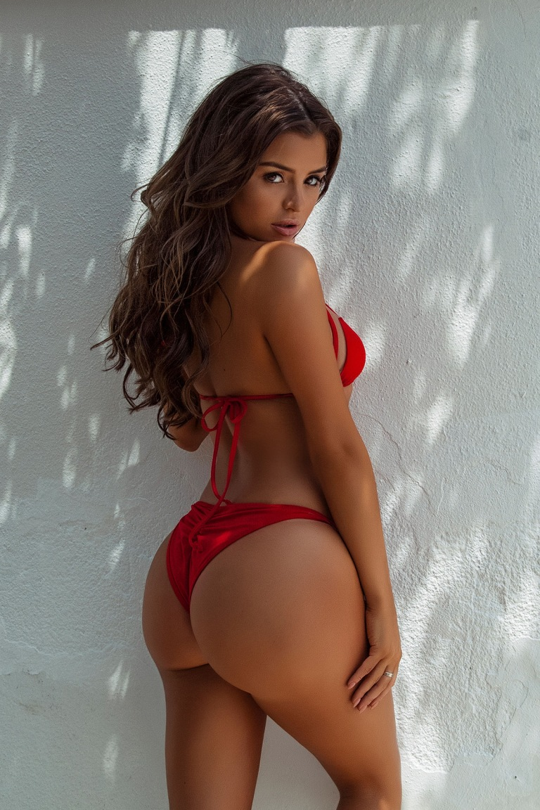 Demi_Rose_hot_cute_sexy_big_butt_babe_gorgeous body (4)