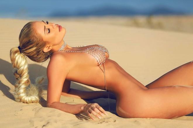 Amanda Lynn sexy big boobs tits hot girl (34)