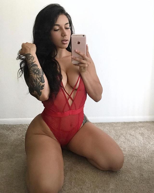 Bianca Taylor (2)