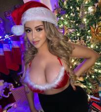 Santa's girls (2)