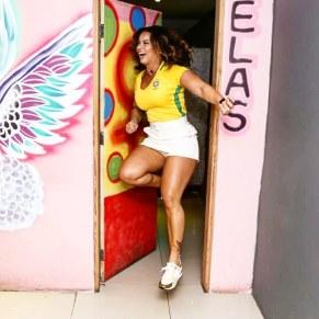 Viviane Araujo (1)