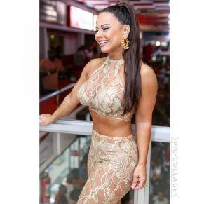 Viviane Araujo (7)