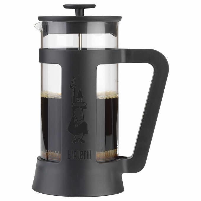 bialetti modern 8-cup coffee press