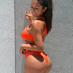 nicole borda sexy colombian babe (1)
