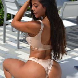 nicole borda sexy colombian babe (10)
