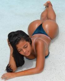 nicole borda sexy colombian babe (9)